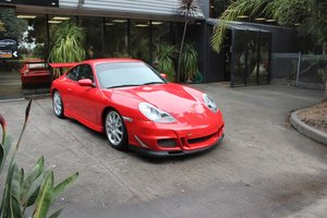 PORSCHE GT3 CLUBSPORT 2000 For Sale