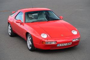 Picture of 1993 PORSCHE 928 GTS SOLD