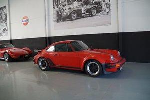 PORSCHE 930 Incredible Rare Spec. Garage find !!! (1980)