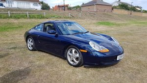 1998 911 Porsche Carrera, Full History, Low Miles For Sale