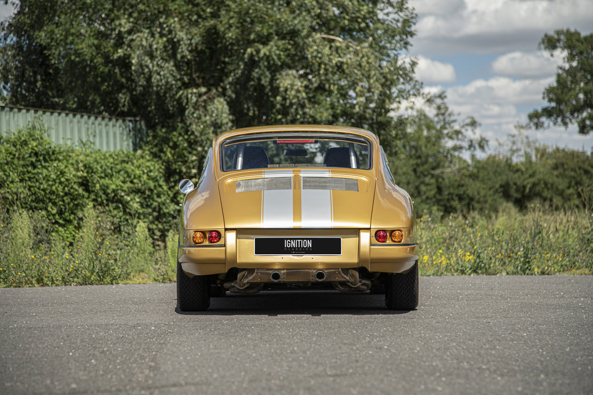 1965 Porsche 912/6 SWB Hot Rod For Sale (picture 3 of 6)