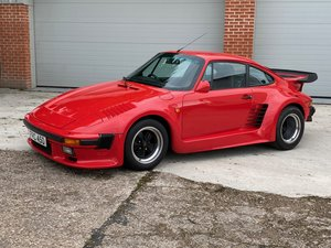 Picture of 1986 Porsche 935 DP Motorsport 911-935 For Sale