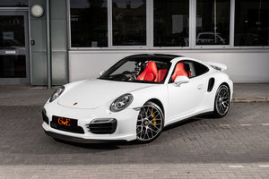 Picture of Porsche 911 Turbo S 2014 SOLD