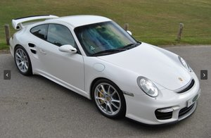 2009 PORSCHE 911 GT2 997 - Rare Car - LHD For Sale