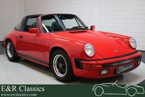 1982 Porsche 911 SC Targa 3.0 matching numbers, engine overhauled