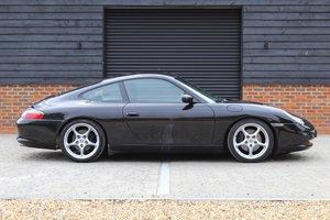 2003 Porsche 911 996 Carrera Manual - IMS Done For Sale