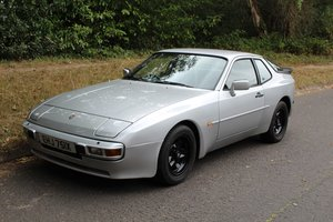 Porsche 944 1982 - To be auctioned 30-10-20 For Sale by Auction