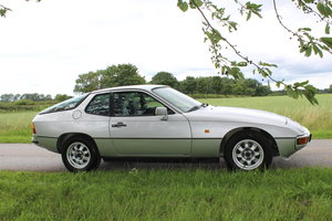 "1981 Porsche 924 "" Rare opportunity ""low owners & miles"
