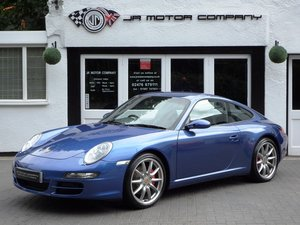 Picture of 2007 PORSCHE 911 997 CARRERA 2 S MANUAL HUGE SPEC INC PSE! SOLD