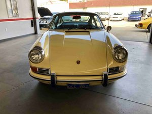 Porsche 912 Coupe - All Original CA Car 2.Owner -