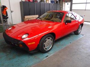 Porsche 928  1979  8 cyl.  4.5L For Sale