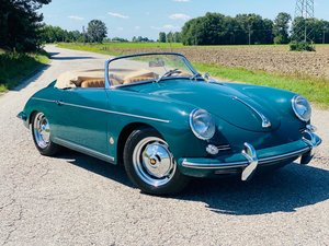 Picture of 1960 PORSCHE 356B ROADSTER For Sale