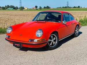 Picture of 1969 PORSCHE 911E For Sale