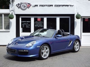 Picture of 2008 PORSCHE BOXSTER 2.7 SPORT EDITION ONLY 35000 MILES! SOLD