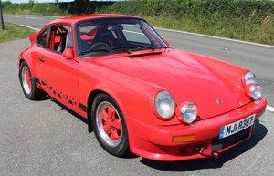 1982 Porsche 911 RS Homage Excellent Specification