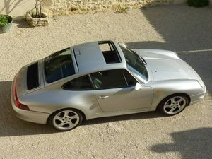Picture of 1997 Porsche 993 For Sale