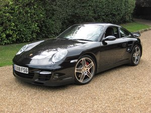 Picture of 2008 Porsche 911 (997) 3.6 Turbo Tip S With Full Porsche History For Sale