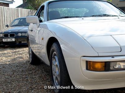 1986 Porsche 925s For Sale (picture 2 of 6)