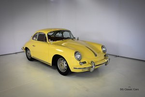 1964 Porsche 356C - Fully restored and show standard For Sale