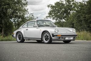 Porsche 3.2 Carrera G50