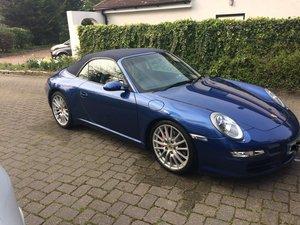 2006 997 (Gen 1) For Sale