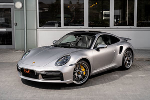 Picture of Porsche 992 Turbo S 2020/20 SOLD