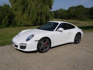 2010 Porsche 911 Carerra 4S - Very Low Mileage