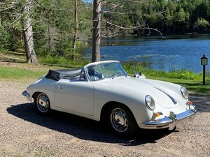 Picture of #23433 1964 Porsche 356C Cabriolet For Sale