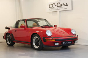 Picture of 1977 Porsche 911 SC 3,0 Targa SOLD