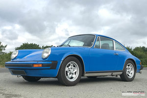 Picture of 1976 RESERVED - Original RHD Porsche 911 Carrera 2.7 coupe SOLD