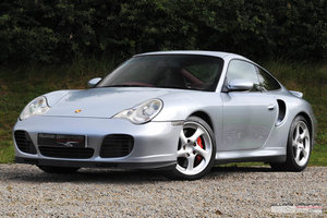 Picture of 2000 (2001 MY) Modified Porsche 996 Turbo manual  SOLD