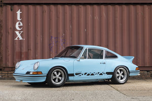 1973 Carrera RS 2.7 Lightweight (M471)