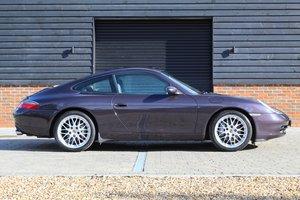 1999 Porsche 911 996 Carrera 4 - IMS Done - Special Colour For Sale
