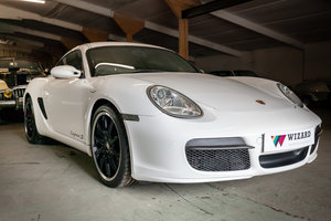 Picture of 2007 Porsche Cayman S 3.4  For Sale
