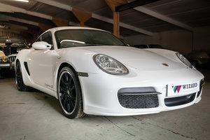 2007 Porsche Cayman S 3.4 DEPOSIT TAKEN