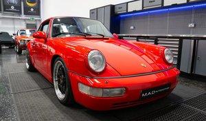 Picture of 1990 Stunning Porsche 911 Carrera 4 (964)