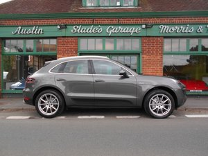 Picture of 2014 Porsche Macan S  SOLD