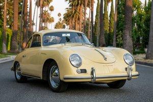 1956 Porsche 356A Carrera 1500GS Coupe