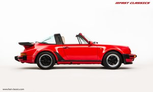 Picture of 1989 PORSCHE 911 (930) TURBO TARGA // 2 OWNERS // 1 OF 22 UK G50