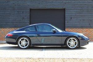 1999 Porsche 911 996 Carrera Manual - IMS Done - LSD - M030 For Sale