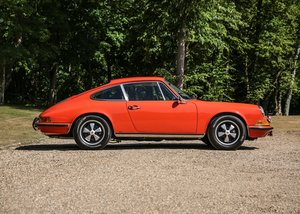 Picture of 1969 Porsche 911E For Sale by Auction