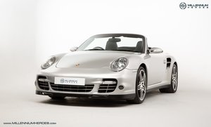 Picture of 2008 PORSCHE 911 (997) TURBO CAB //  FACTORY PCCB // GEN 1.5