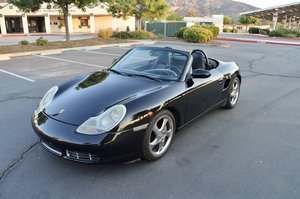 Picture of 2000 Porsche Boxster S SOLD