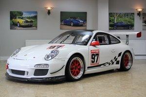 2008 Porsche 997 911 GT3RS Cup S | Ex Championship Track Car