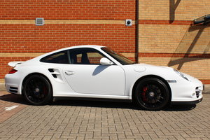 Picture of Porsche 911 997.2 Turbo 2012 (12) *SOLD* For Sale