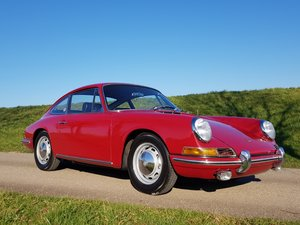 Picture of Porsche 911 1965 (early '65) UNRESTORED For Sale