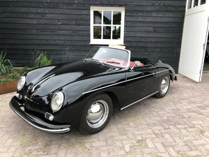 Picture of 1959 Porsche 356 Convertible D 1600 Super For Sale