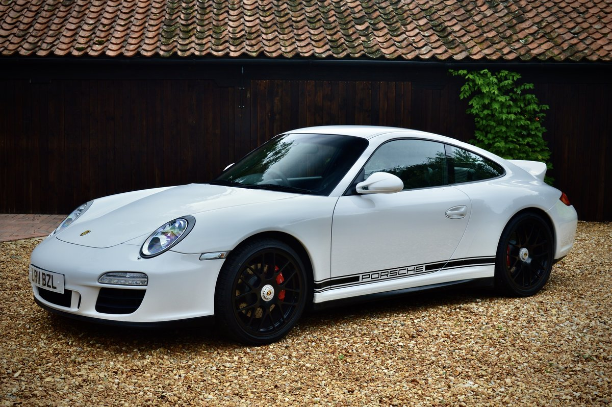 2011 Porsche 911 997 GTS Pdk, Massive spec,incl Recaro For Sale (picture 1 of 6)