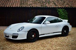 Porsche 911 997 GTS Pdk, Massive spec,incl Recaro
