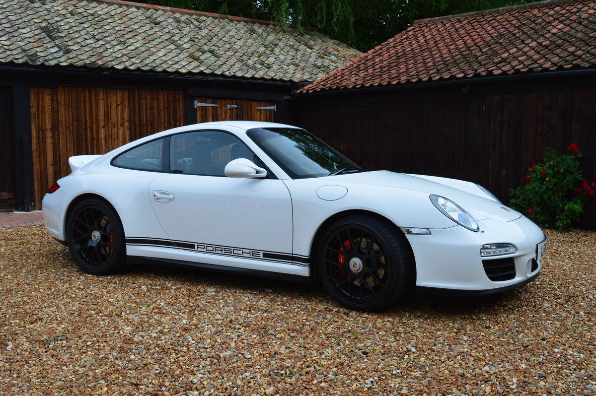 2011 Porsche 911 997 GTS Pdk, Massive spec,incl Recaro For Sale (picture 2 of 6)